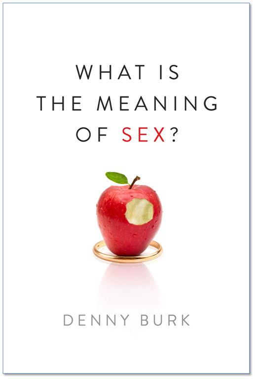 What sex means